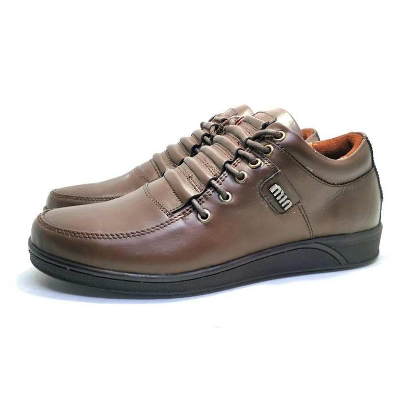 Chaussure de ville Crown-Confort pour homme