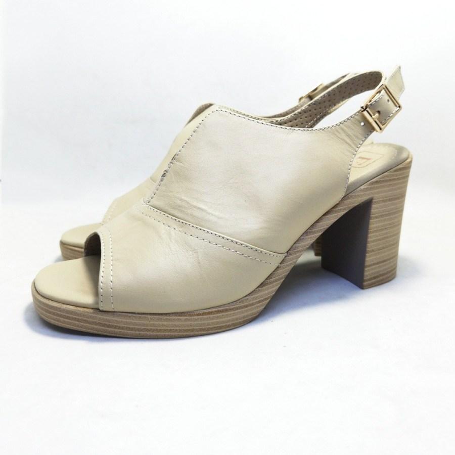 sandale LOUPANY Beige