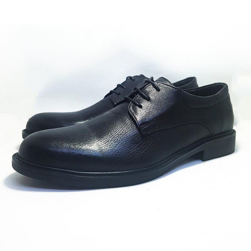 chaussure richelieu Pygoye noir