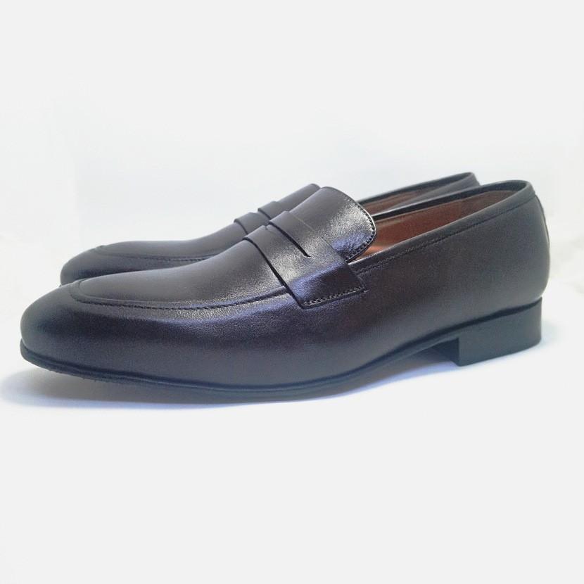 chaussure richelieu ACACIO marron pour homme