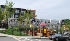 Chelsea Box District Park, a redeveloped brownfield. (Photo: MassDevelopment)