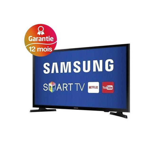 32 smart tv led hd tv avec recepteur serie 5 tnt et wifi integre 32n5300