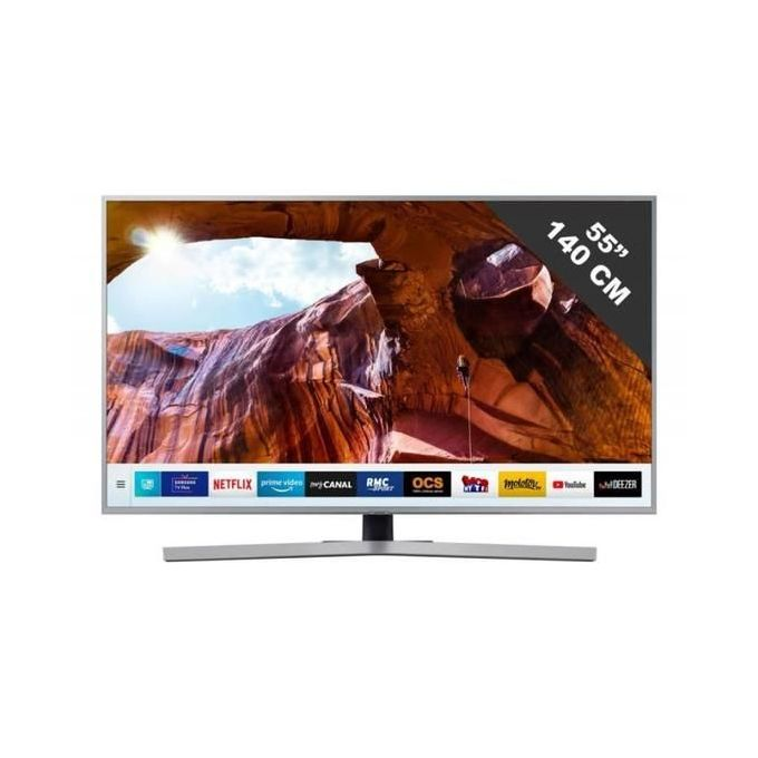 tv 55 smart 4k serie ru7475