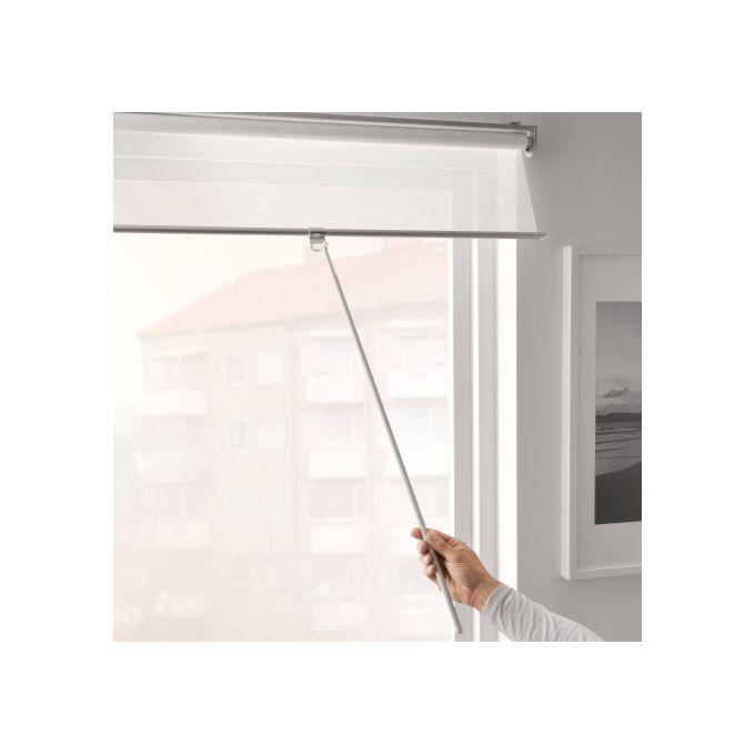 tirette extensible 73 133 cm pour rideaux et stores