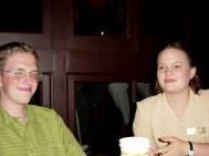 Matt Mullenweg, Rachel Speight1 Comment