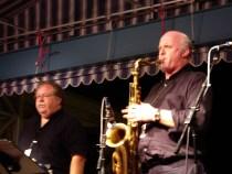 Warren Sneed, Dennis Dotson