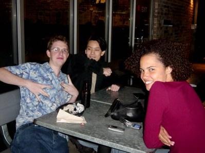 Matt Mullenweg, Sarah Clarke, Josh Wu1 Comment