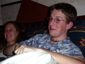 Matt Mullenweg, Rachel Wheeler