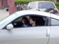 Elissa Sloan, Josh Wu
