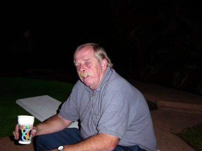 Chuck Mullenweg