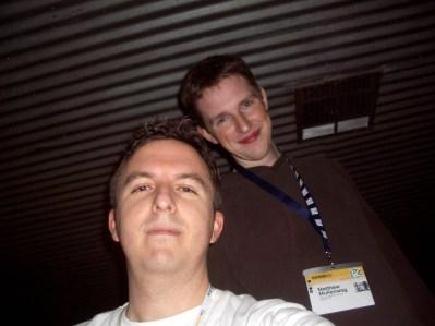 Doug Bowman, Matt Mullenweg