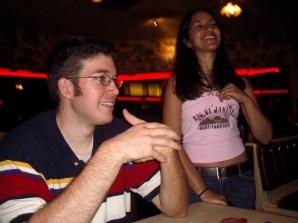 Yvonne Rivera, Nick Murray