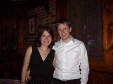 Matt Mullenweg, Julie Sugar2 Comments