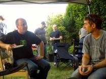 Scott Beale, Mark Pincus