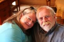 Chuck Mullenweg, Kathe Mullenweg