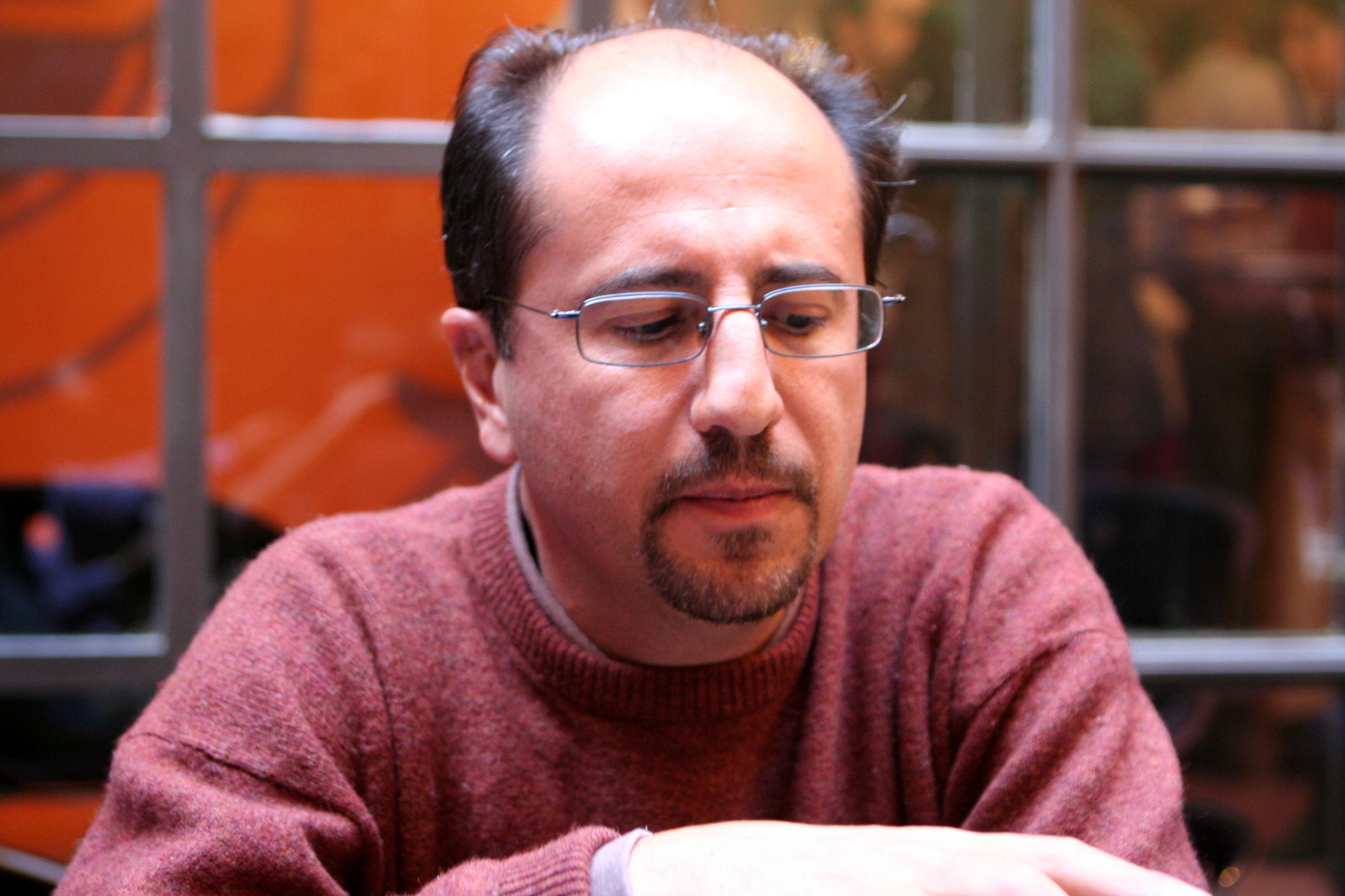 Jose Luis Orihuela