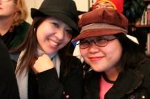 Nicole Lee, Elea Chang