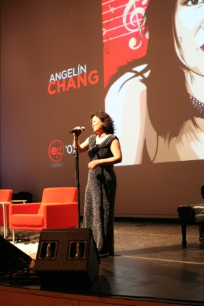 Angelin Chang