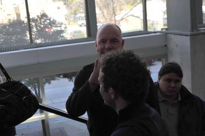 Jim Coudal, Jason Fried