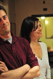 Enrica Garzilli, Ludo Magnocavallo1 Comment