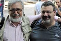 Paolo Valenti, Roberto Dadda
