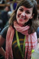Lindsay Campbell