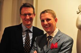 Phil Black, Matt Mullenweg