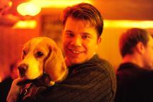 Aibo The Dog, Phil V. Sassen