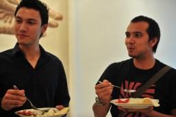Christian Sugiono, Adimir Sakri