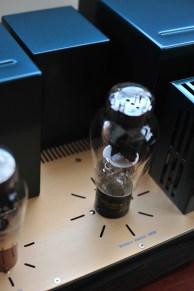shindo we300b ltd amplifiers