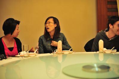 Tina Sang