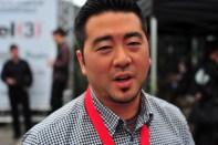Steve Jang