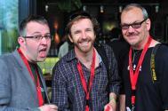 Khris Loux, Mike Butcher, Brian Thatcher1 Comment
