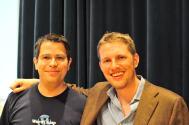 Matt Mullenweg, Matt Cutts