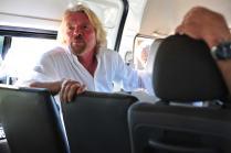 Richard Branson1 Comment