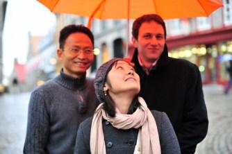 Hailin Wu, Naoko Mccracken, Michael Koenig