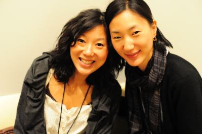 Elena Chon, Janetti Chon
