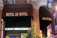 Hotel as Hotel