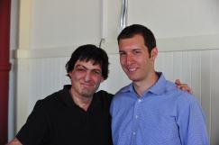 Dan Ariely, Raanan Bar-cohen