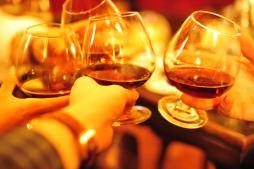 Cognac!