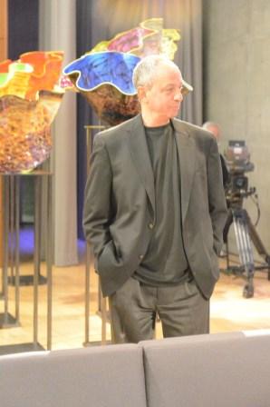 John Mazziotta