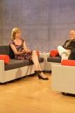 Mary Jordan, Richard Saul Wurman