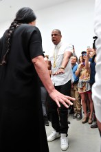 Jay Z, Marina Abramovic