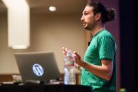 Nikolay Bachiyski: Writing Code as User Experience Design