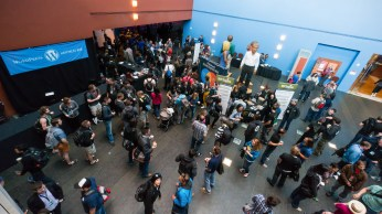 WordCamp San Francisco Overview