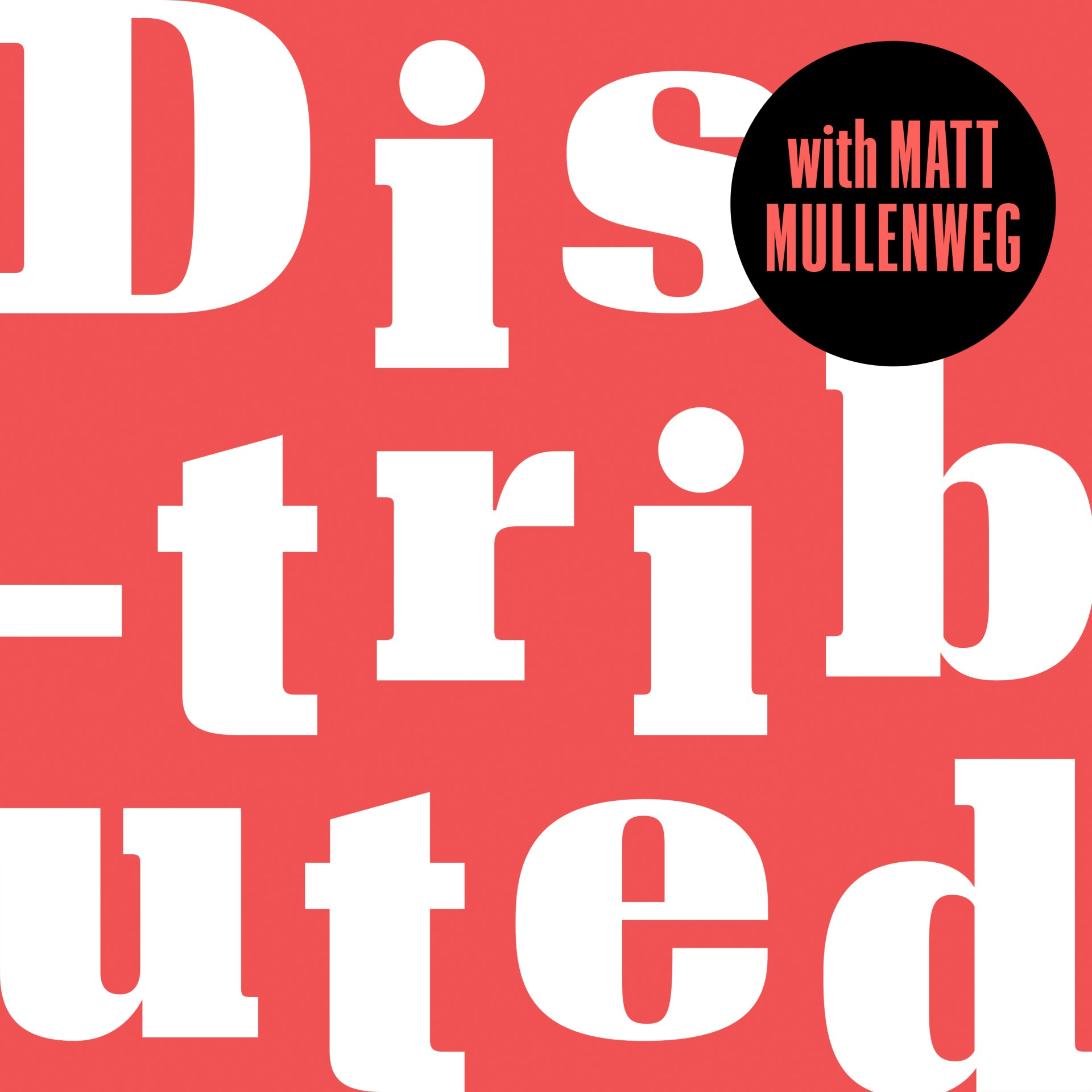 Introducing the Distributed Podcast