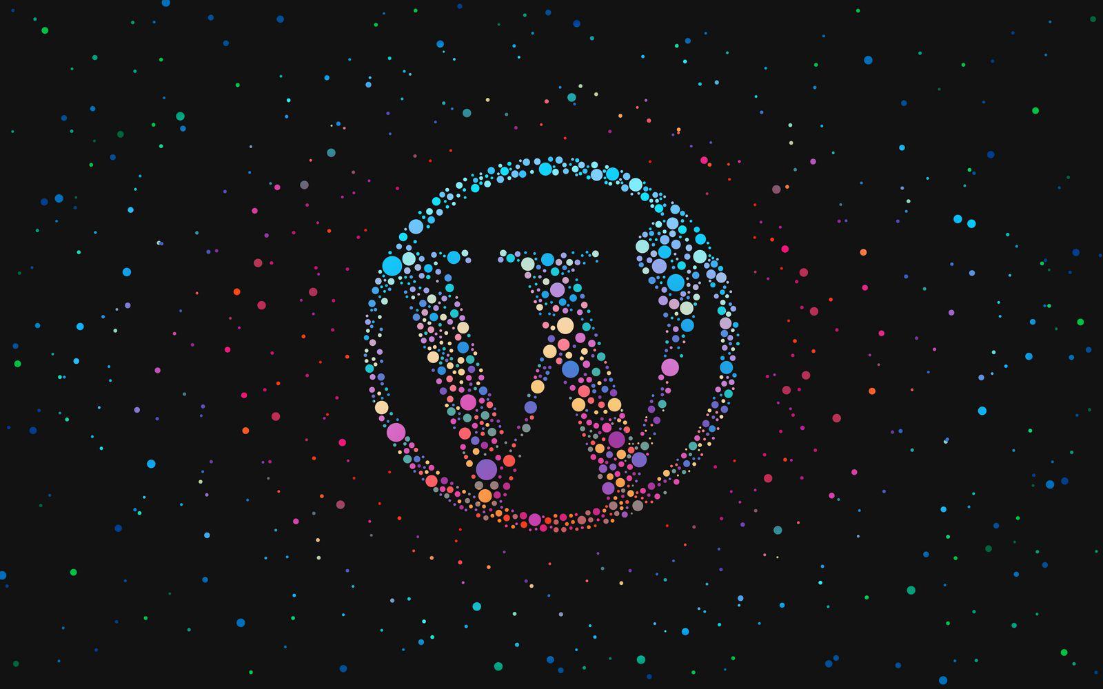 Animated WordPress Wallpaper