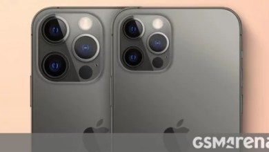 Photo of iPhone 13 series will be slightly thicker and with larger camera bumps