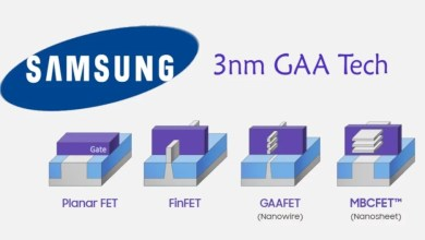 Photo of Samsung 3nm chip production starts in 2022                                                                          by Alan  Friedman