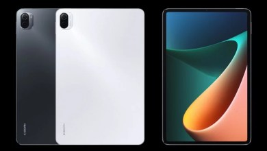 Photo of Xiaomi Mi Pad 5 Pro official price and specifications!